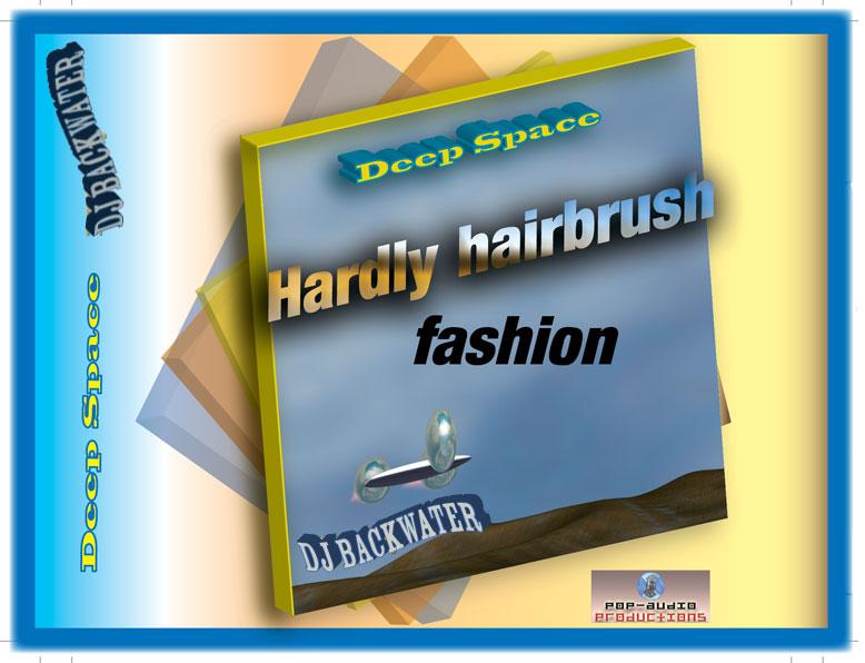 Hardly hairbrush