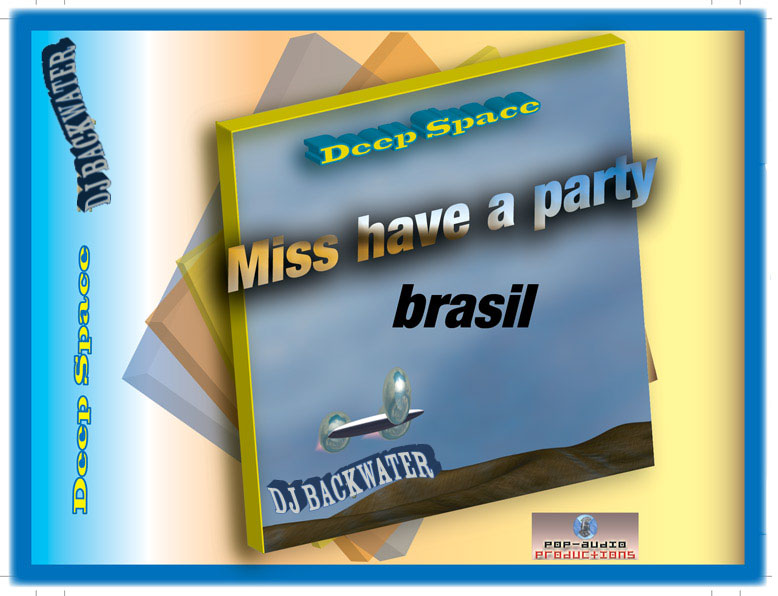 Miss have a party