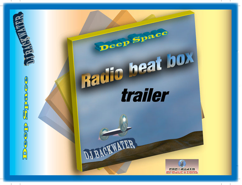 Radio Beat box