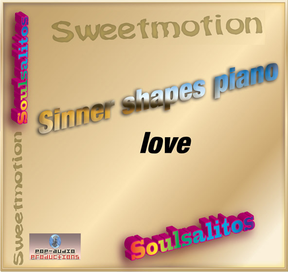 Sinner shapes piano