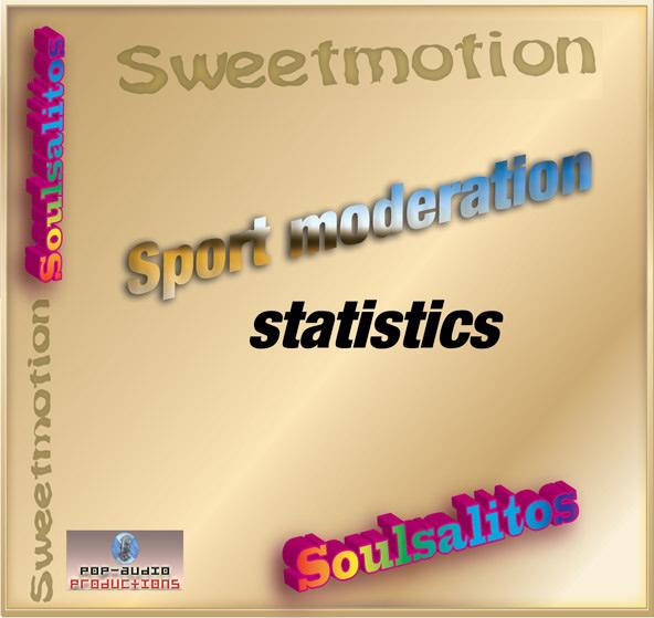 Sport moderation
