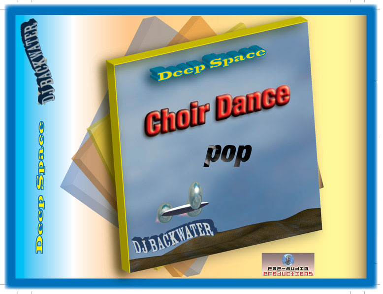Choir-dance—pop