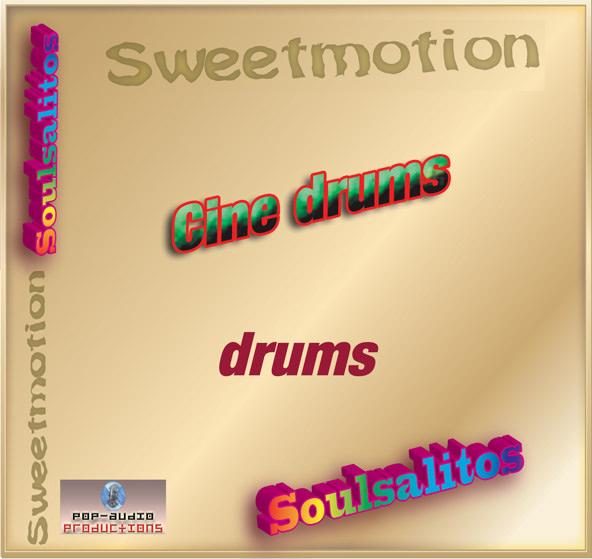 Cine drums