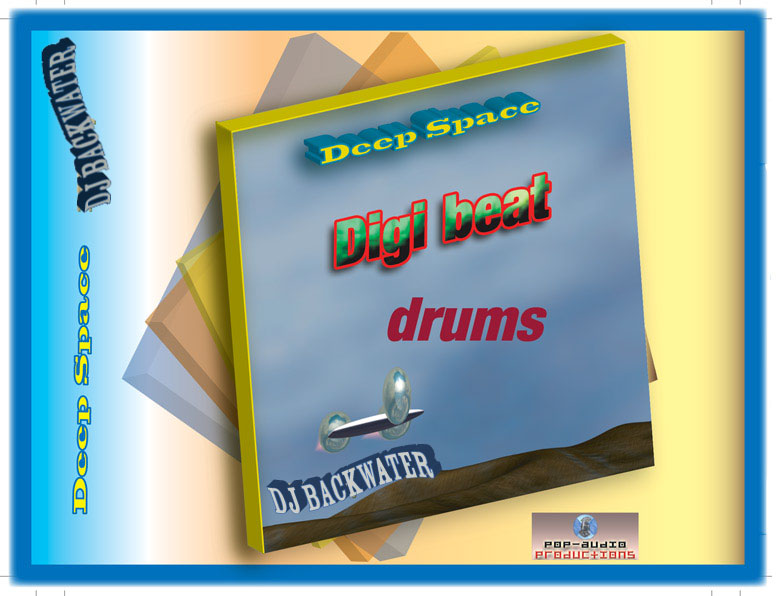 Digi-beat—drums