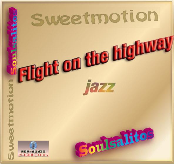 Flight on the highway