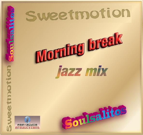 Morning break jazz mix