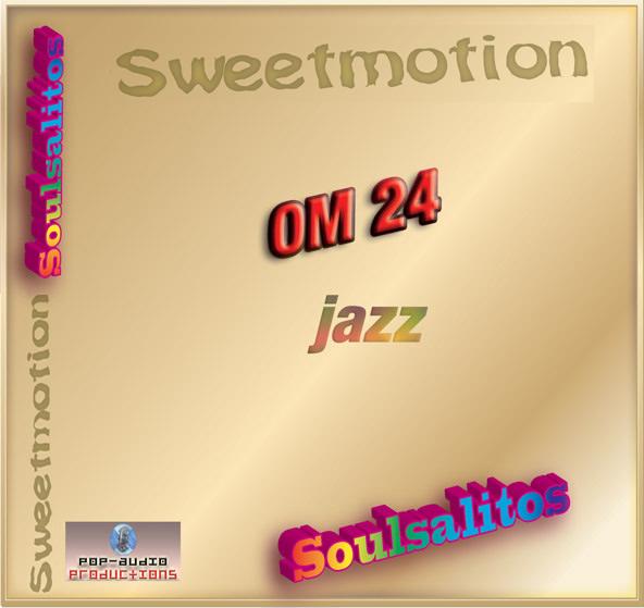 OM-24—jazz