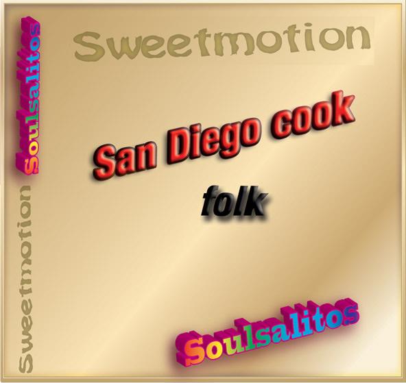 San Diego cook